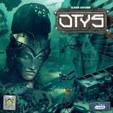 OTYS - Board Game - New & Sealed