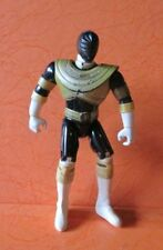 "Zeo Gold Ranger Figure Bandai 1996  5 1/2"" or 14 cm Power Rangers"