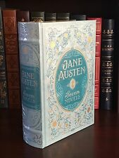 JANE AUSTEN- 7 NOVELS Pride & Prejudice, Persuasion, Emma, Northanger Abbey MORE