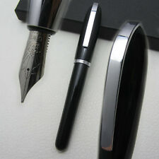 Duke Fountain Pen 'The No.1 Air Force' Black K99 Nice Gift Pen like an Airplane