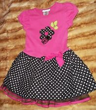 BONNIE JEAN   Girl Spring Summer   Dress  Sz 4