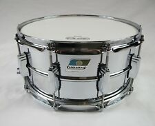 Ludwig LM402B B-Stock 6 1/2 x 14 Supraphonic Snare Drum