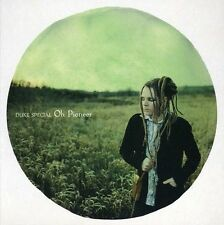 Duke Special - Oh Pioneer [New CD] UK - Import