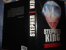 STEPHEN KING - INSOMNIE - FRANCE LOISIRS - 11/1996 - Très bon état