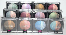BUY2 GET1 FREE (add 3) Maybelline Eye Studio Color Pearls Marbleized  Eyeshadow