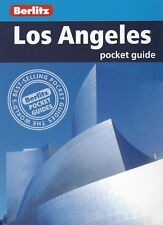 Berlitz Los Angeles Pocket Guide (USA) *SPECIAL PRICE - NEW*