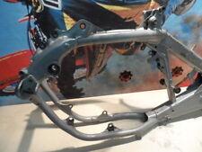 2000 KTM SX 125 FRAME  00 SX125