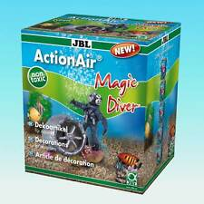 JBL ActionAir Magic Diver - Air Pump Decoration Accessories Aquarium