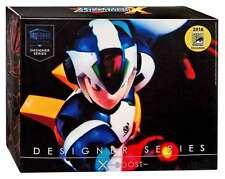 TruForce SDCC 2016 Exclusive White Color Designer Series - Megaman X -Boost- NEW