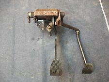 1965 - 1977 Porsche 911 912 914 Clutch Brake Pedal Assembly No Clutch Pedal