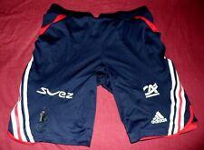 Short(No Maillot)De Football Entrainement Equipe de France Saison 2008/2009 T L