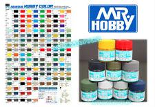 Mr. Hobby Aqueous Acrylic Color H1-H467 Hobby Gunze GSI Model Kit Paint 10ml New