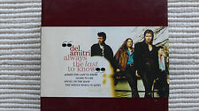 Del Amitri Always The Last To Know (Very Rare/Near Mint) UK Foldout Digi CD