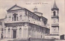 FAENZA - Chiesa di S. Domenico