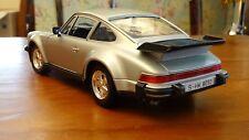 1/16 Porsche 911 Turbo Coupe Whale Tail 930 1/18