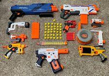 *Rare* Nerf Guns/Accessories (You Choose)