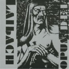 Laibach-Opus Dei  CD NEUF