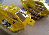 Carrozzeria Body for 1/8 Buggy Off Road per MUGEN MBX7 o MBX8  cod. OFF38