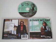 RONNIE MILSAP/MY LIFE(RCA-BMG 82876-80895-2) CD ALBUM