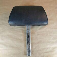 MG MGB Midget 1977-80 Original Headrest Black OEM
