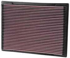K & N Sport filtro de aire 33-2703 mercedes benz w202 C 220 C 230 C 240 C 250 C 280