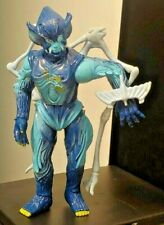 "Vintage Mighty Morphin Power Rangers Baboo Evil Space Aliens Original Bandai 8"""