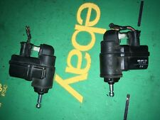 Set of 2 (L/R) Headlight Adjustment Motors - Mitsubishi Shogun Pinin 2.4 (2004)