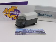 """Brekina Sondermodell # VW T1b Pritsche """" Rathscheck Schiefer 1 """" Limt. 70 Stück"""