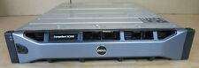 """Dell Compellent SC200 Expansion Enclosure 12 x 3.5"""" HDD Bays 2x EMM 2x PSU"""