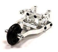 INTEGY Evolution-3 Wheelie Bar for 1/10 Revo & E-Revo & Summit INTT3241SILVER