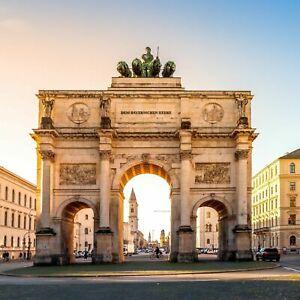 München Kurzreise 3 Tage @ ibis Hotel München 2P + Frühstück + Parkplatz + WLAN