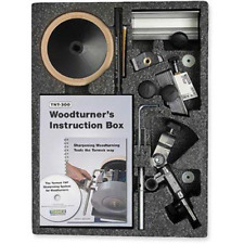 Tormek TNT-708 Woodturning Tool Sharpening Kit