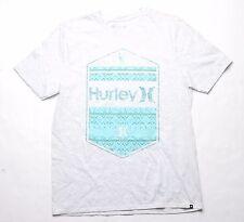 HURLEY Hawaii Tee (Grey) L