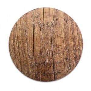 The Cake Decorating Co. Wood Effect Masonite Cake Board