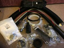 EBERSPACHER AIRTRONIC D2/D4 Or D5 DIESEL HEATER,BOAT/ CAMPER   INSTALLATION  KIT