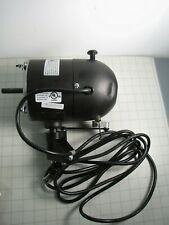 Rising Electric HRE300351A Oscillating Pedestal Fan Motor 120V 60Hz 1100RPM NEW