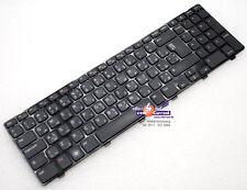 KEYBOARD NOTEBOOK TASTATUR DELL INSPIRON M5110 N5110 0Y0PCP ARABIC ENGLISH 542