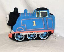 Thomas Tank Engine Plush Cuddle Pillow Cushion Soft Stuffed Toy