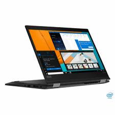 """Lenovo ThinkPad X13 Yoga flexible 2-in-1 13.3"""" i5-10210U 8GB 256GB touch screen"""