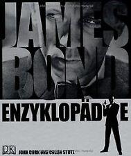 James Bond Enzyklopädie von John Cork, Collin Stutz   Buch   Zustand gut