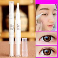 Neu Magic False Eyelash Glue Adhesive Double Eyelid Glue Tape Eye Hot Cream E9X7