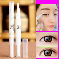 New Magic False Eyelash Glue Adhesive Double Eyelid Tape Cream Glue Eye Makeup