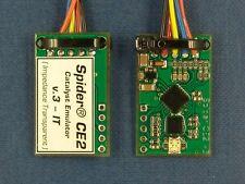 HOT sale SpiderCE2  All purpose Catalyst Emulator  oxygen sensor simulator