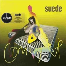 COMING UP [VINYL] SUEDE NEW VINYL RECORD