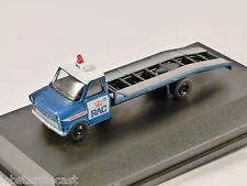 FORD TRANSIT Mk1 RAC BEAVERTAIL RECOVERY TRUCK 1/76 scale model OXFORD DIECAST