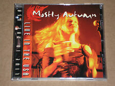 MOSTLY AUTUMN - LIVE IN THE USA - CD