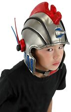 Turbotron Hat Costume Accessory Robot Space Man Adult or Child Boys Future