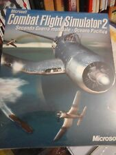 Flight Simulator 2: WW II Pacific Theater +Logitech Wingman Extreme Digit