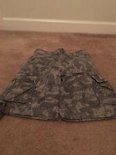 URBAN PIPELINE Boys Cargo Casual Shorts  Sz 16 Multicolor Clothes