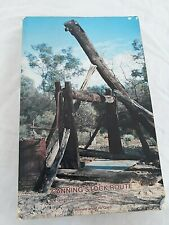 Canning Stock Route A Traveller's Guide by Ronele and Eric Gard 1st Edition